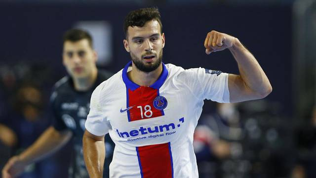 EHF FINAL4 Men 2021 - Third Place Match - HBC Nantes v Paris Saint-Germain Handball