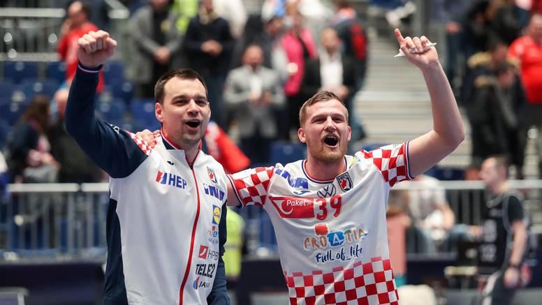 Izviđač kao Dinamo: Dao 14 igrača na Europsko prvenstvo
