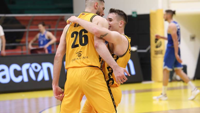 Morat će igrati na tri fronta: Split se prijavio u Ligu prvaka!