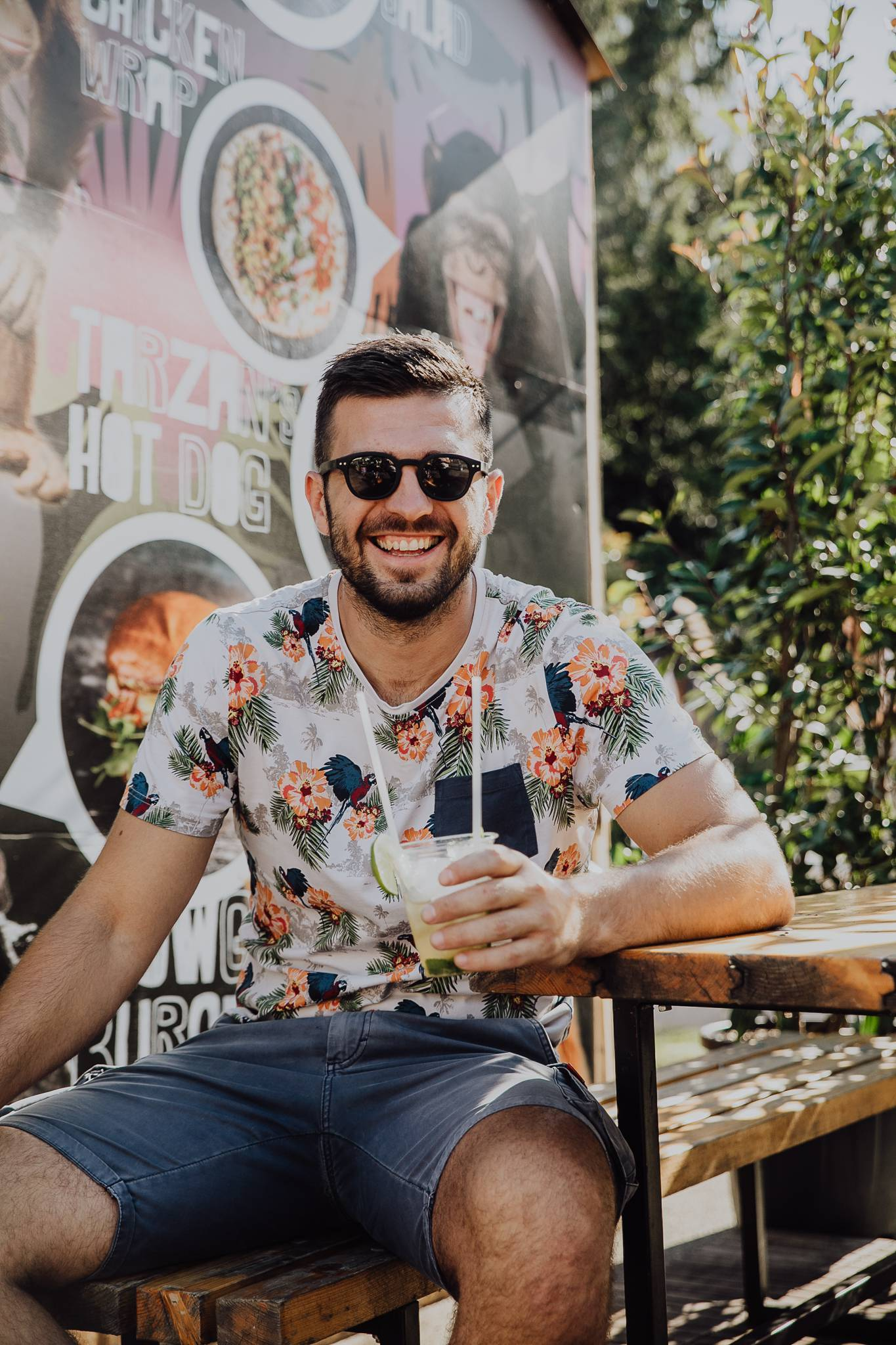 Fuliranje Jungle otvorilo svoja vrata: Uživajte u klopi, glazbi, dobrom pivu i ukusnim vinima