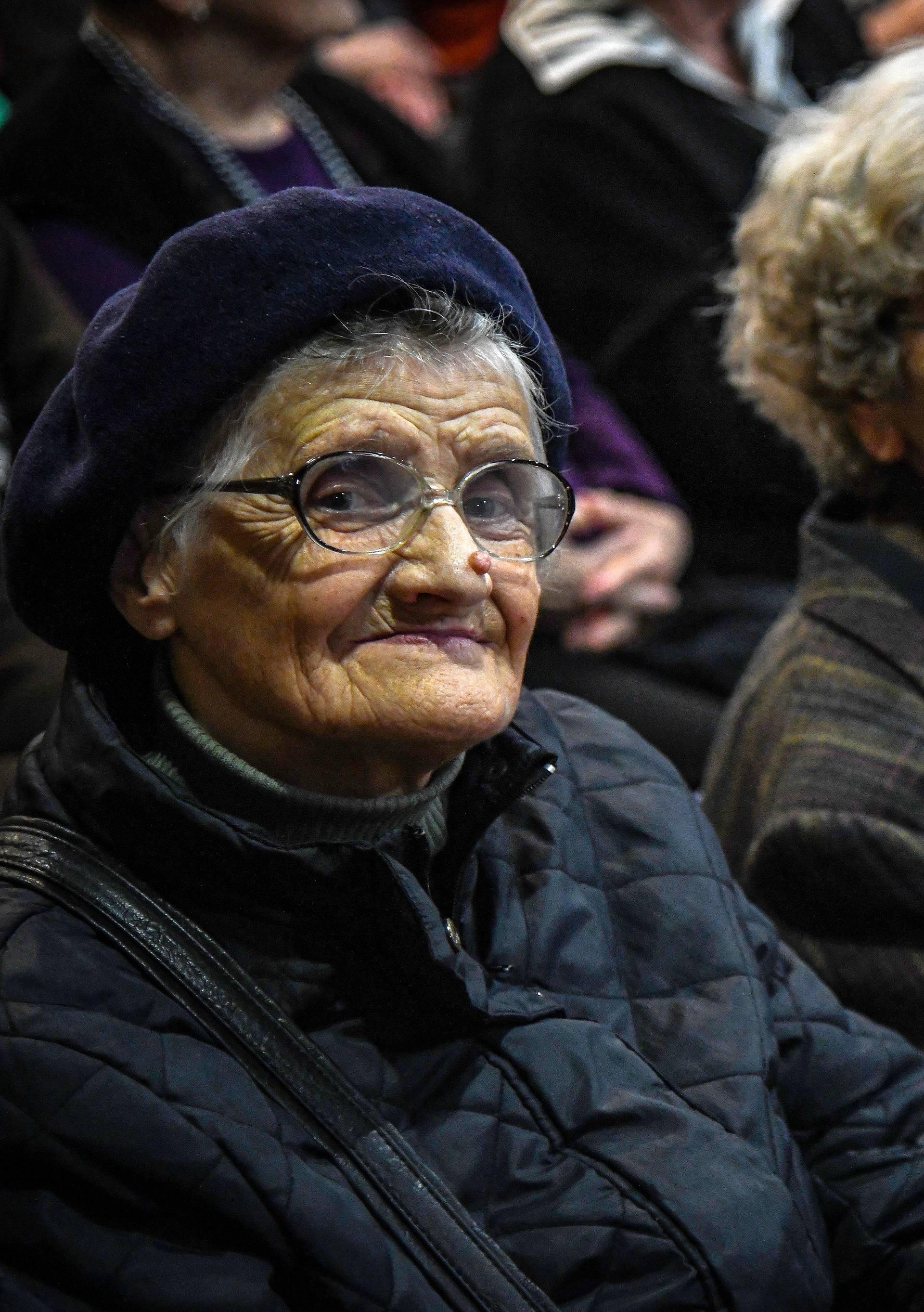 HSU za umirovljenike  traži da mogu raditi duže od četiri sata