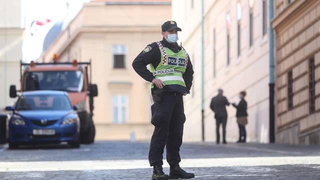 Jandrokovićev ured demantirao sindikat: Nije tražio da maknu vozilo jer mu strašno smrdi
