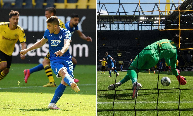 Zabio je 100 od 100: Kramarić bolje i preciznije izvodi penale od Messija i Cristiana Ronalda