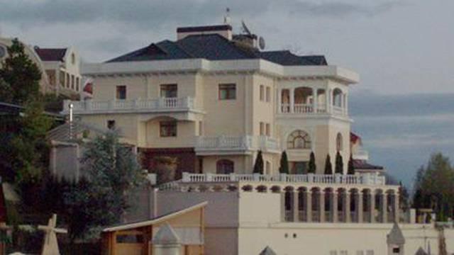Pogledajte tajnu Putinovu vilu u kojoj će boraviti predsjednica