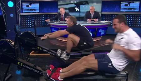 Sad znamo tko je brži: Martin i njegov rival odradili su revanš!