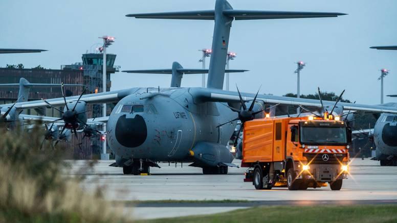 Njemačka evakuira svoje ljude iz Afganistana: Do sada su uspjeli izvući više od 260 ljudi