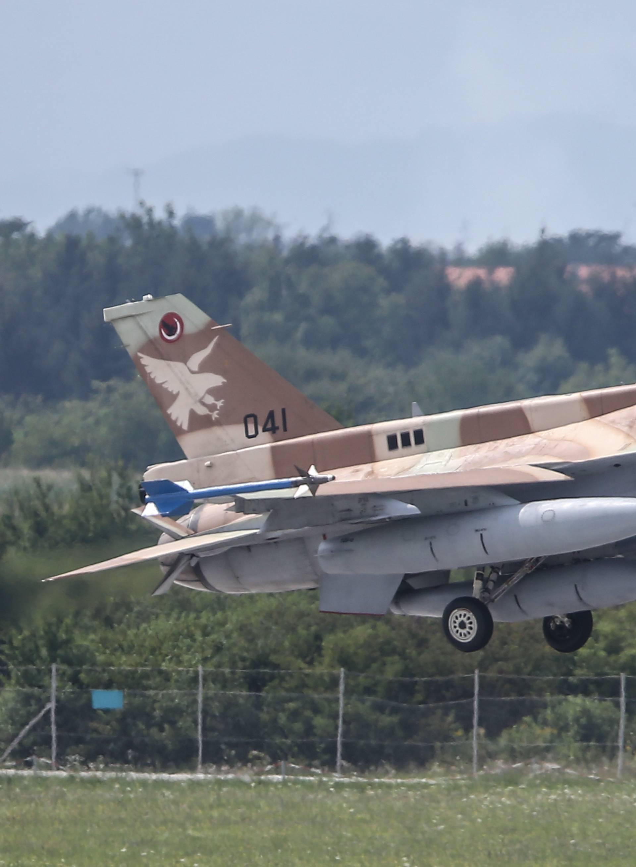 Grabar-Kitarović: Amerikanci su otpočetka bili jasni oko F-16