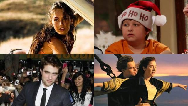 Filmovi Titanic i Sumrak su im donijeli slavu, a sada ih mrze...