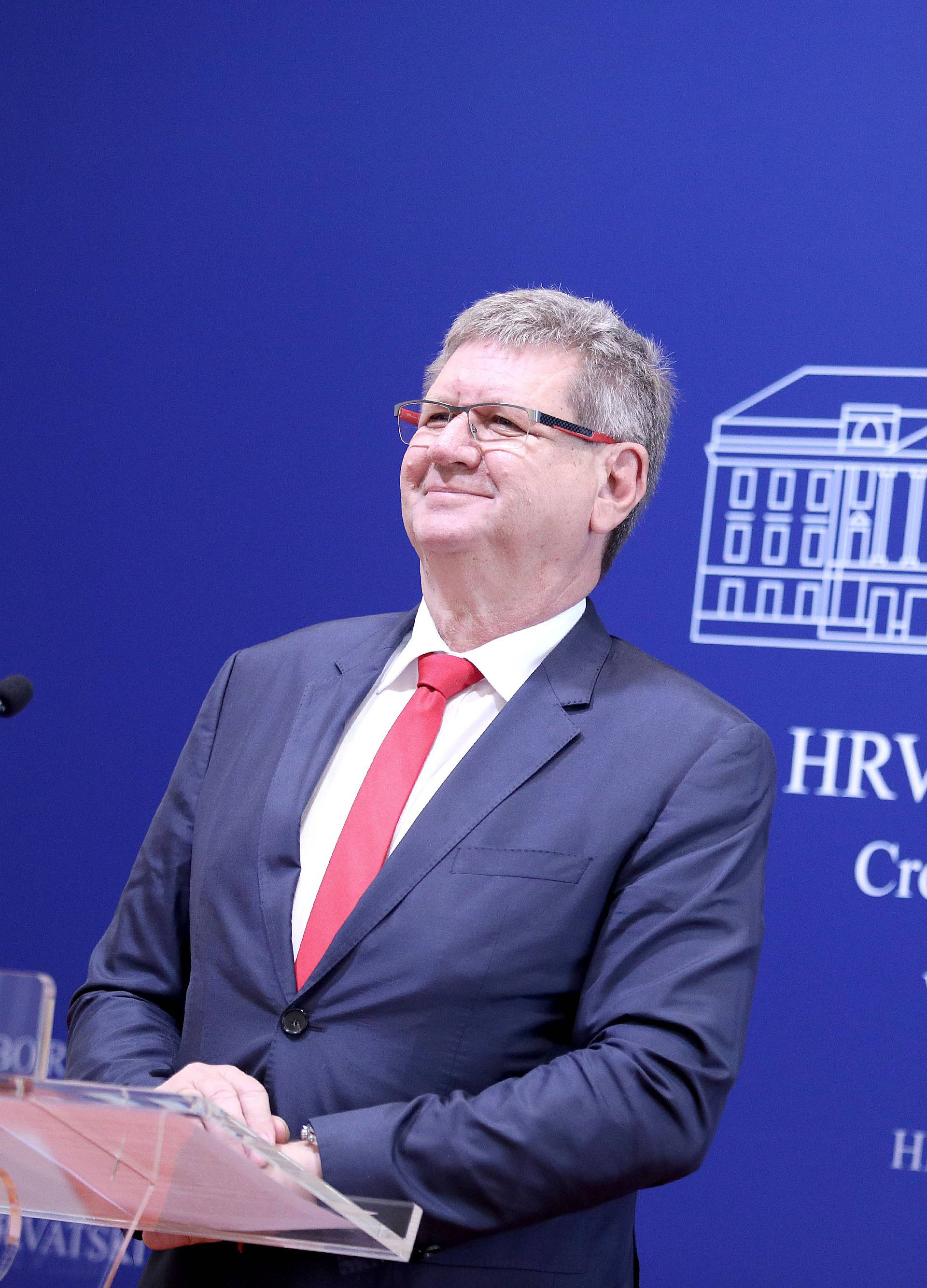 Zagreb: Mirando Mrsić zatražio transparentnost, uzajamnost i solidarnost Zakona o mirovinskom osiguranju