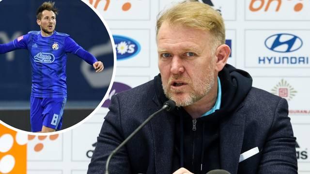 Prosinečki: Ne znam bih li zvao Izeta Hajrovića i da je zdrav...