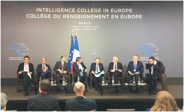 Na Europskom obavještajnom kolegiju sudjelovao šef SOA-e