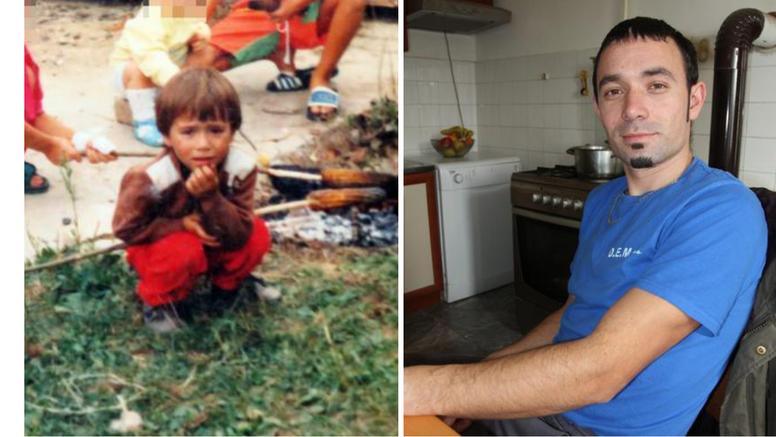 'Sjedio sam u podrumu, a oko mene su ležali pretučeni ljudi'
