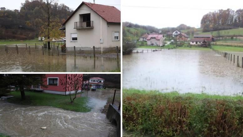 Zagorje pod vodom: 'Kuću sam kupio na kredit, a što ću sad?'