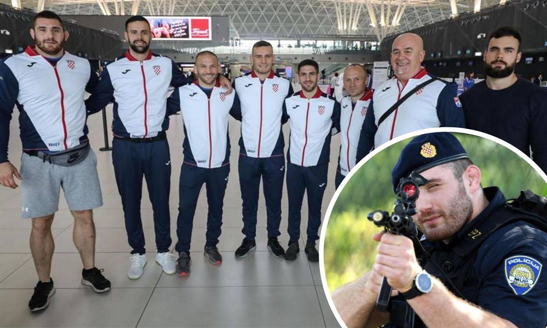 Hrvačka reprezentacija lovi Olimpijske igre u Kazahstanu