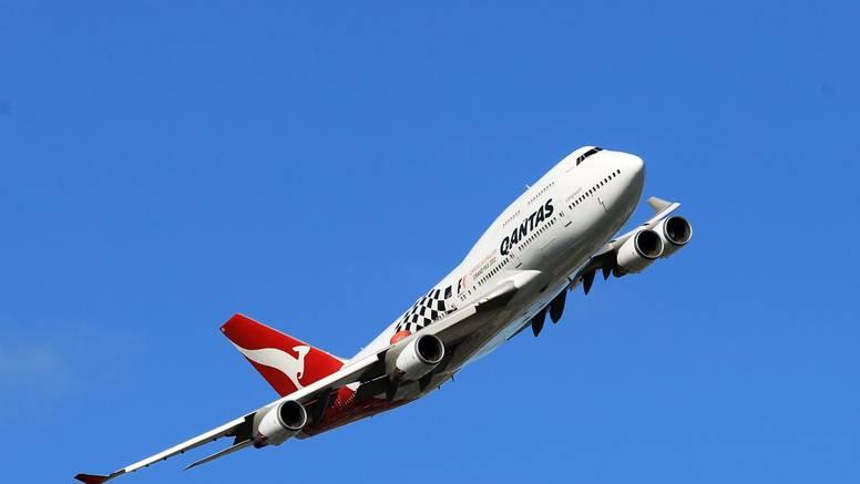 Od Londona do Sydneyja za 19 sati: Najduži let u povijesti