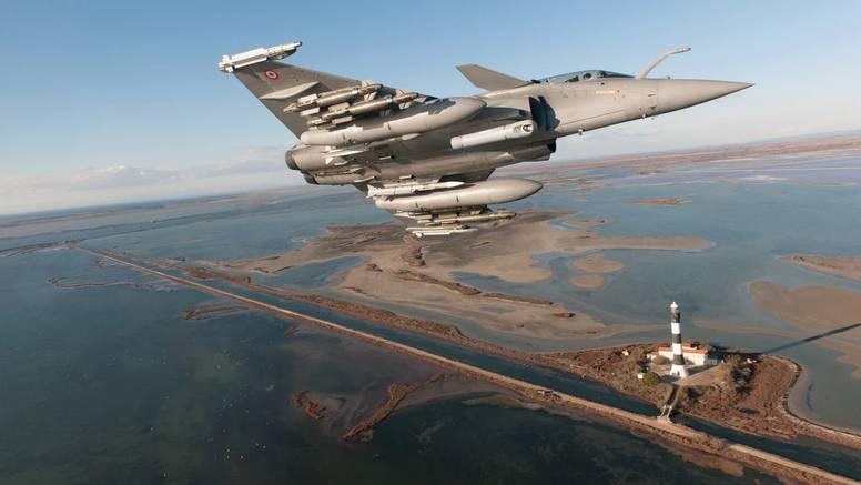 Sve o francuskim avionima koji bi čuvali hrvatsko nebo: Gadafi ih je htio, a onda su ga gađali...