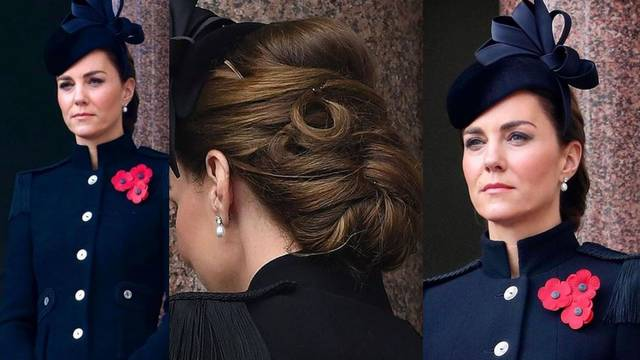 Kate Middleton nosi sitan, fini nakit, a omiljeni su joj biseri