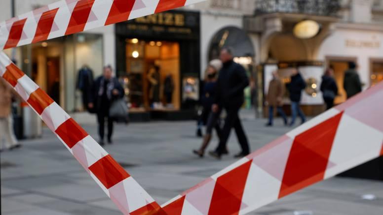 Pratite uživo: Nakon 7 mjeseci restrikcija, Austrija se otvara