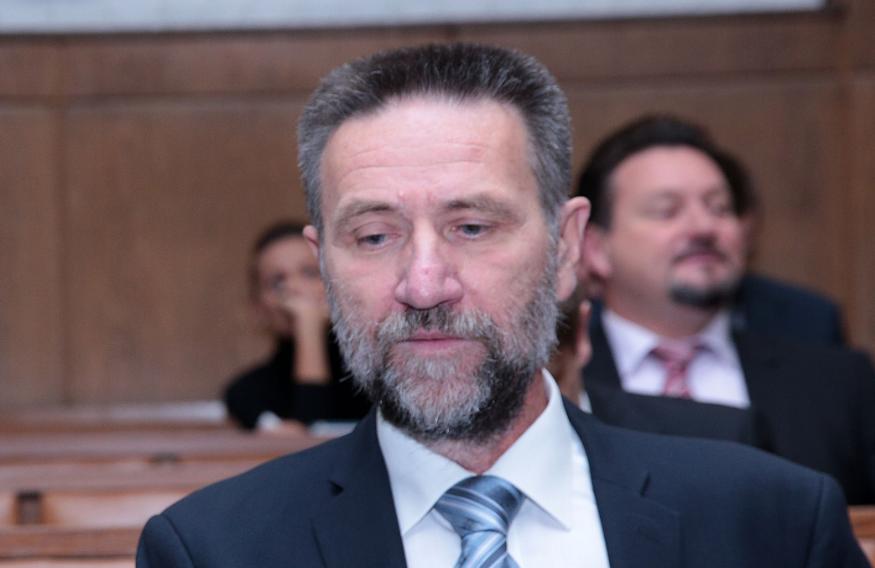 Barišić citirao Glavaša: 'Neka presude donosi sud, ne mediji'