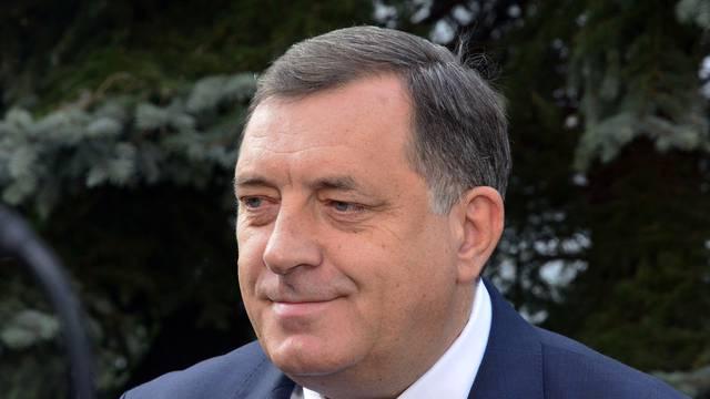 """""""Dok ne promijeni ponašanje, Dodik će biti pod sankcijama!"""""""