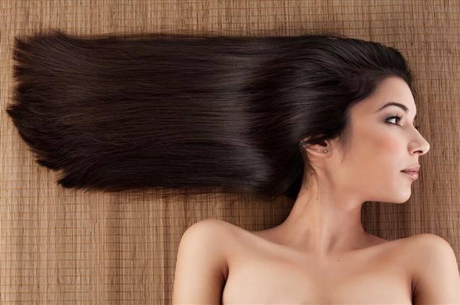 Povećala gustoću kose u 4 tjedna bez presađivanja