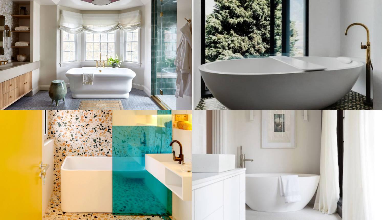 Najnoviji trendovi u uređenju kupaonica: Moderno ali toplo