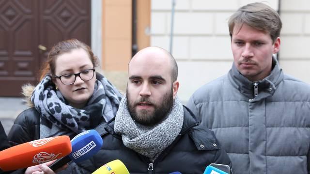 Zagreb: GI Narod odlučuje o odluci Ustavnog suda