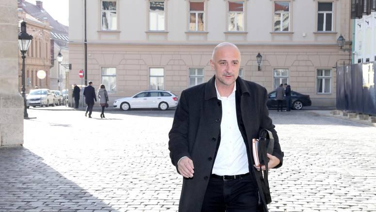 Vrdoljak: 'Mi ne ucjenjujemo, za nas je slučaj Pupovac gotov'