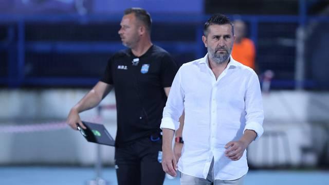 Europa Konferencijska liga, uzvratna utakmica 3. kola, NK Osijek - CSKA