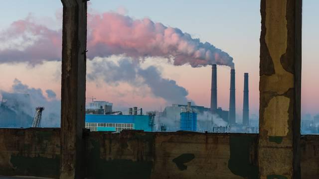 Proizvodnja fosilnih goriva još premašuje klimatske ciljeve