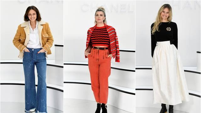 Neodoljivi francuski chic: Kako se odijevati kao Parižanka?