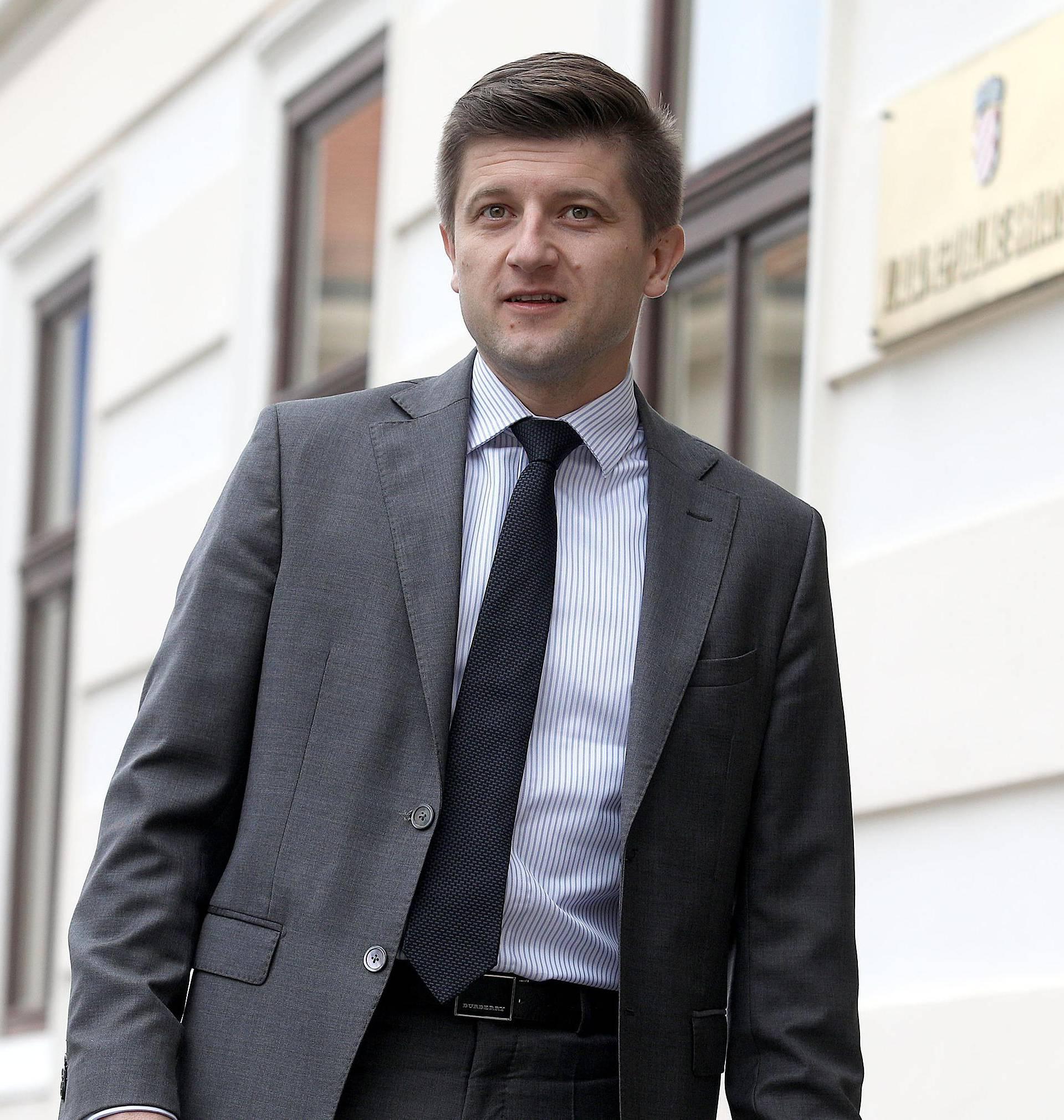 Zdravko Marić o koncesijama: Zakon neće ići u treće čitanje