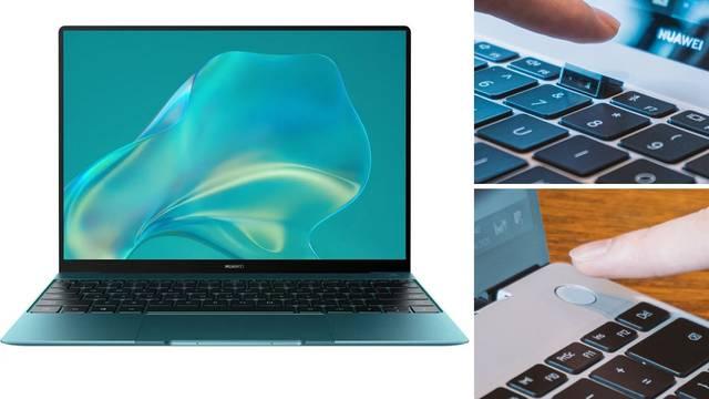 Isprobali smo MateBook X: Novi Huaweijev lapotp izaziva Apple