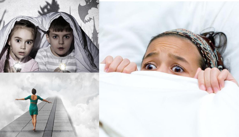 Čudni, anksiozni snovi normalni su za ovo vrijeme i pomažu nam da 'proradimo' stvarnost