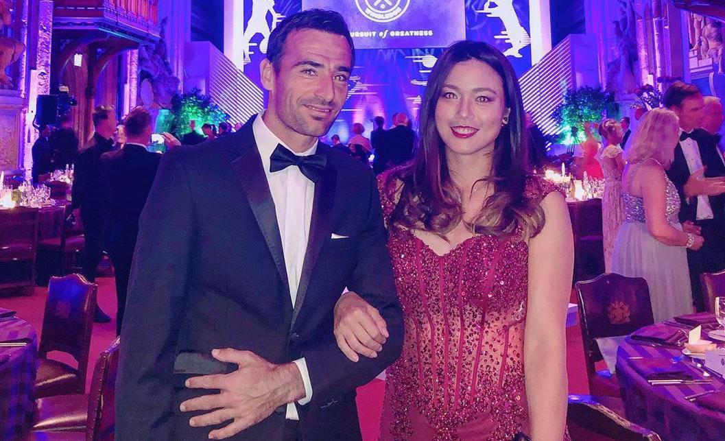 'Još dva Grand Slama i dovest ćemo Latishu u Međugorje...'