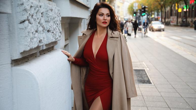 Badrić objavila ljubavni oglas: 'Tražim srodnu cijepljenu dušu'