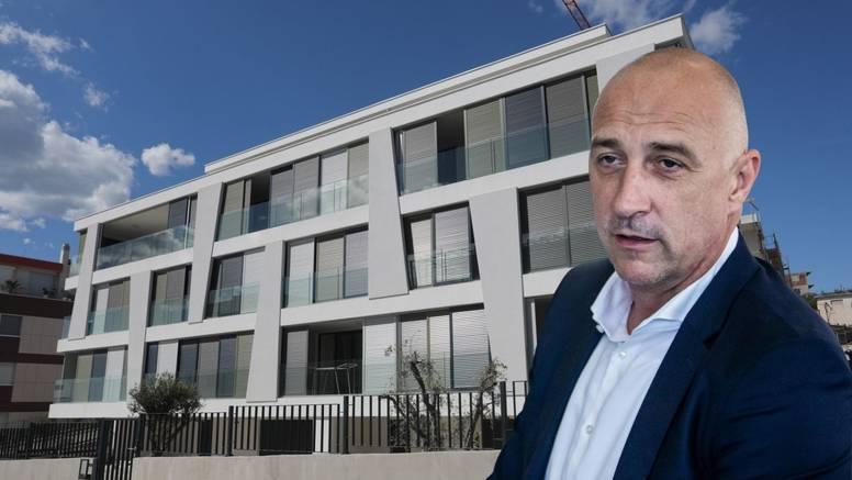 Vrdoljak o stanu na Žnjanu: 'Danas sam surovi poduzetnik, a Kovačević tu nije kupio stan'