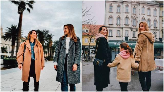 Batinić emotivnom porukom raznježila sestru: 'Kao blizanke'