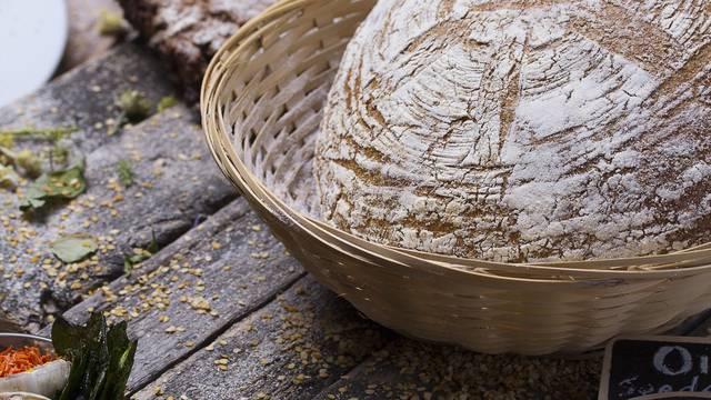 Tajna bakina kruha je u kvascu koji se priprema kod kuće...