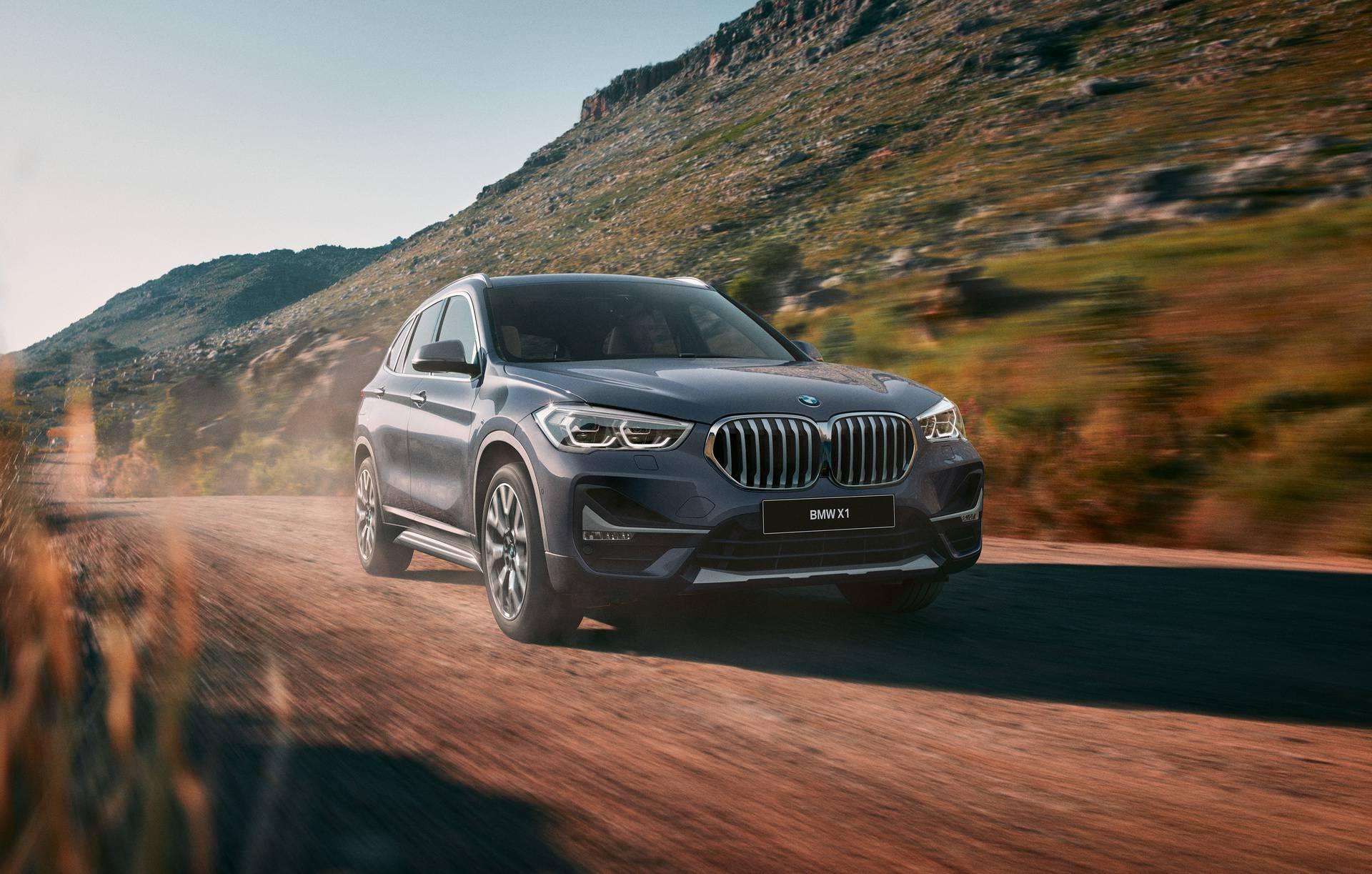 Posebna ponuda najprodavanijih BMW modela