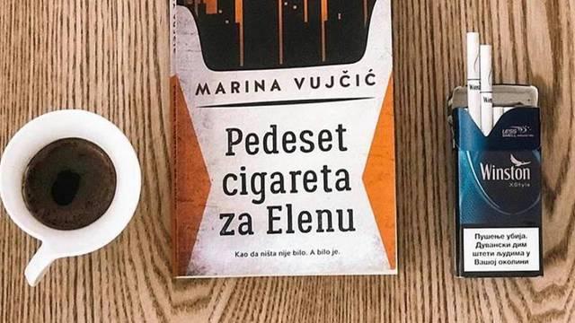 Pedeset cigareta za Elenu: To je  priča koja ispituje efekt leptira