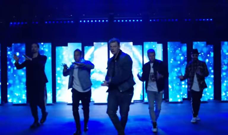 Vratili su se i oduševili sve:  Backstreet boys objavili singl