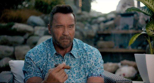 'Kajem se!': Schwarzenegger je otkrio svoju  najveću pogrešku