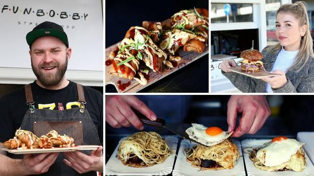 Novi street food restoran: Iz zvučnika Azra, iz kuhinje Azija