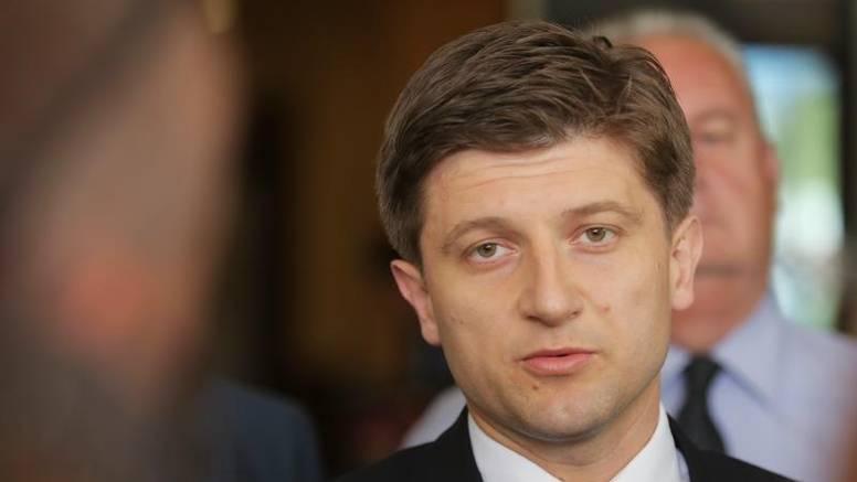 Ministarstvo financija izdalo 1,5 mlrd eura trezorskih zapisa