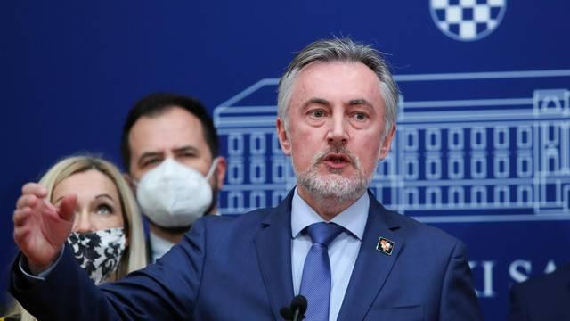 Zagreb: Miroslav Škoro o sudskoj presudi u aferi Fimi medija