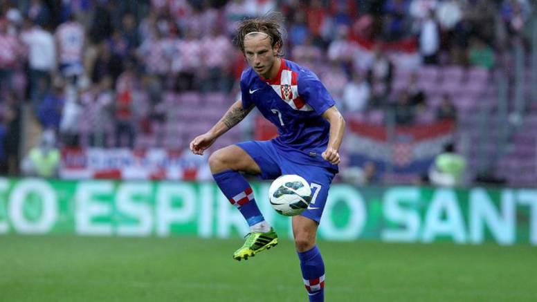 Ivan Rakitić: Shvatit ću, ako će mi navijači Švicarske zviždati