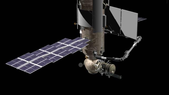 Što nakon ISS-a? Rusi imaju plan za izgradnju svoje postaje
