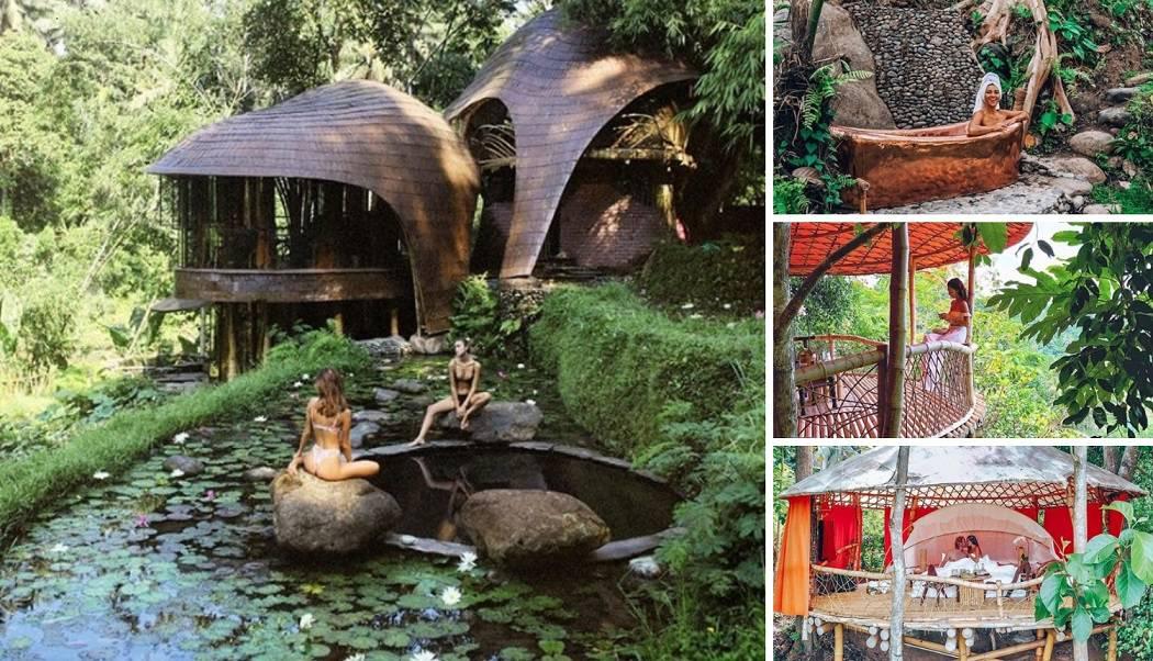 Najegzotičniji hotel na svijetu: 'Iskustvo kao niti jedno drugo'