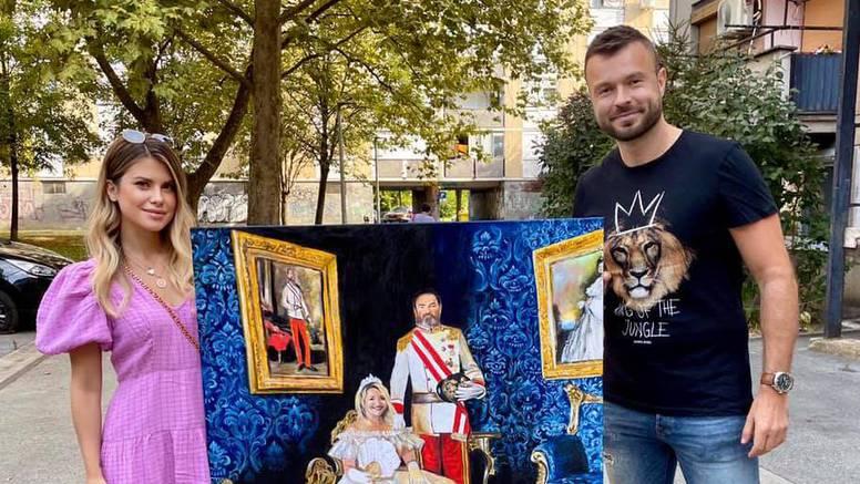 Ecija i Goran otkrili što su kupili Mehunki i Franzu za vjenčanje: 'Naši vojvoda i vojvotkinja'